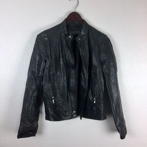 BERNARDO Vegan Leather jacket